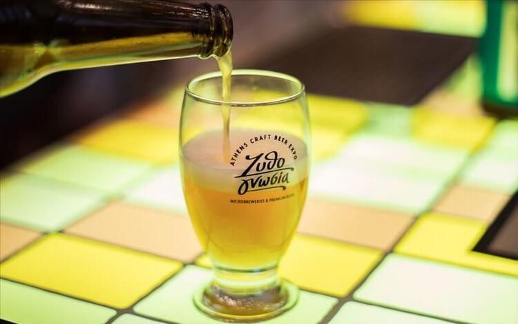 Πάνω απο 150 μπύρες στην 5η Ζυθογνωσία