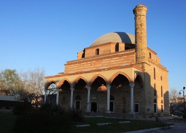 Κουρσούμ Τζαμί