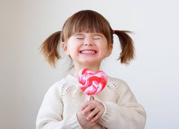 Η διατροφή ασπίδα για τα παιδικά δόντια