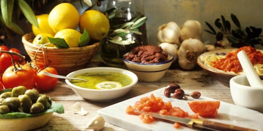 Προσπάθεια προώθησης του brand name της «Ελληνικής Διατροφής»