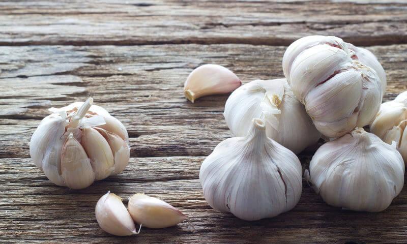 Πιστοποίηση ποιότητας για το σκόρδο eNtopio Platikampou