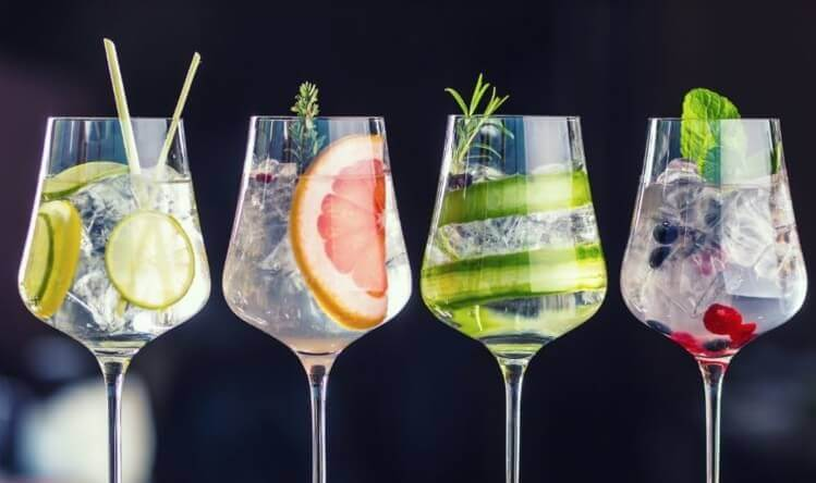 Τα τέσσερα trends των αλκοολούχων ποτών