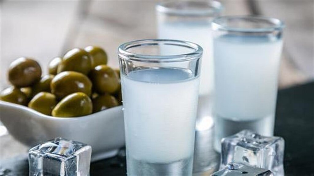 Geographical indications for ouzo – tsipouro / tsikoudia approved by the European Commission