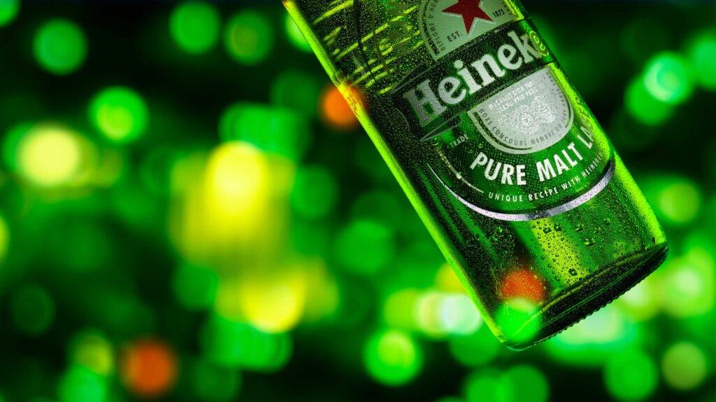 Heineken is even greener by 2040