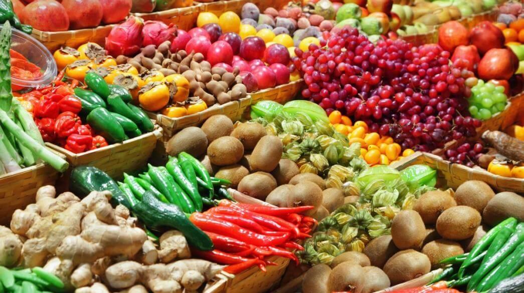 Ρεκόρ για τις εξαγωγές ελληνικών τροφίμων στη Γερμανία