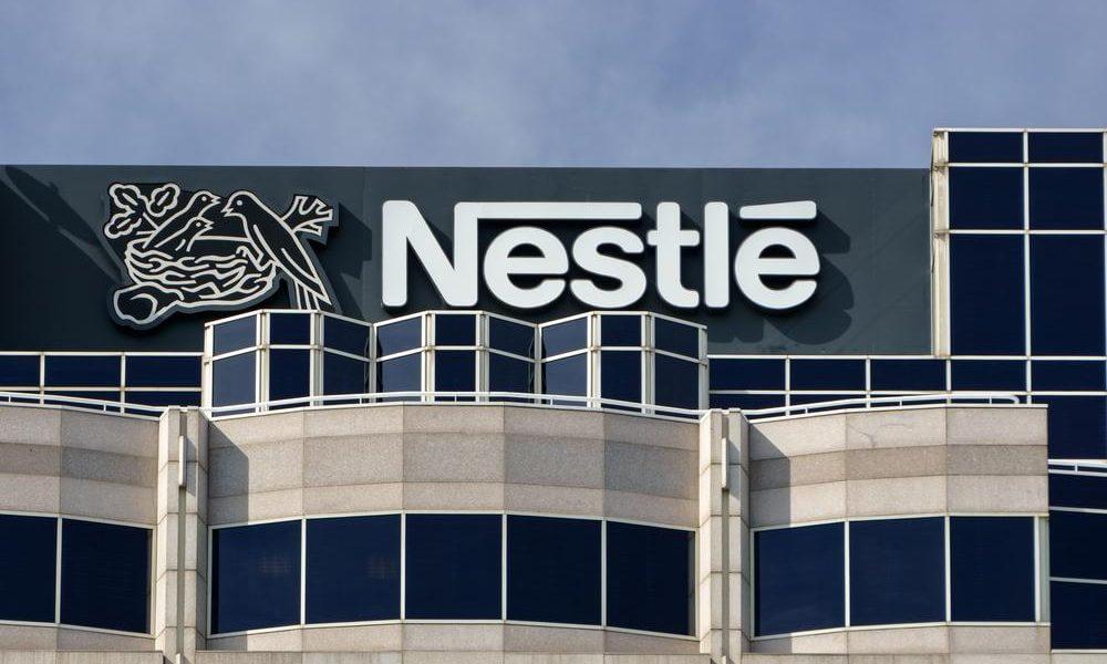 Έγγραφο της Nestlé δείχνει ότι άνω του 60% των προϊόντων της είναι ανθυγιεινά