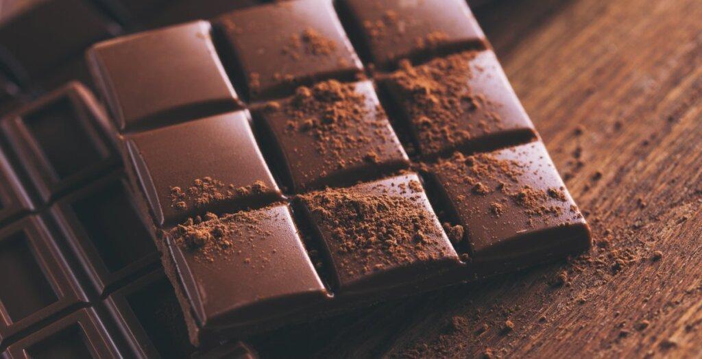 «Καταφύγιο» στις σοκολάτες βρήκαν οι Έλληνες εν μέσω του lockdown