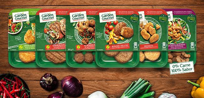 Garden Gourmet: Το Plant-based Brand της Nestlé στα ελληνικά super market