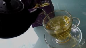 Τσάι μέντας από την Anthea Organics