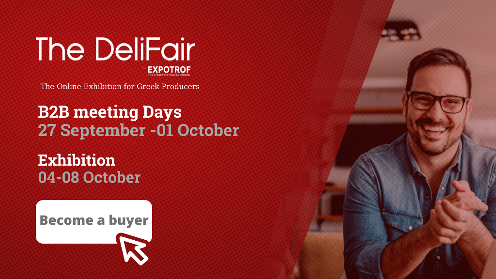 The DeliFair comes back in October!