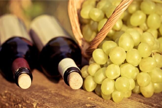 Κρασί: αυξημένη η παραγωγή στη Σάμο