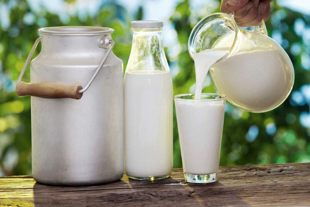 Αμερικανική Γεωργική Σχολή: νέοι κωδικοί γάλακτος το 2022